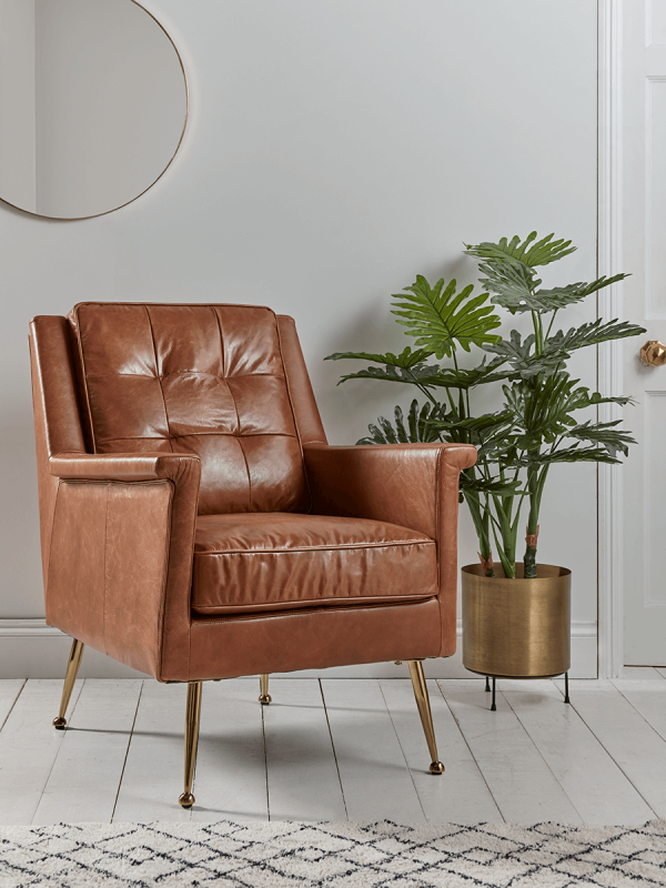 10+ Most Popular Tan Chairs For Living Room