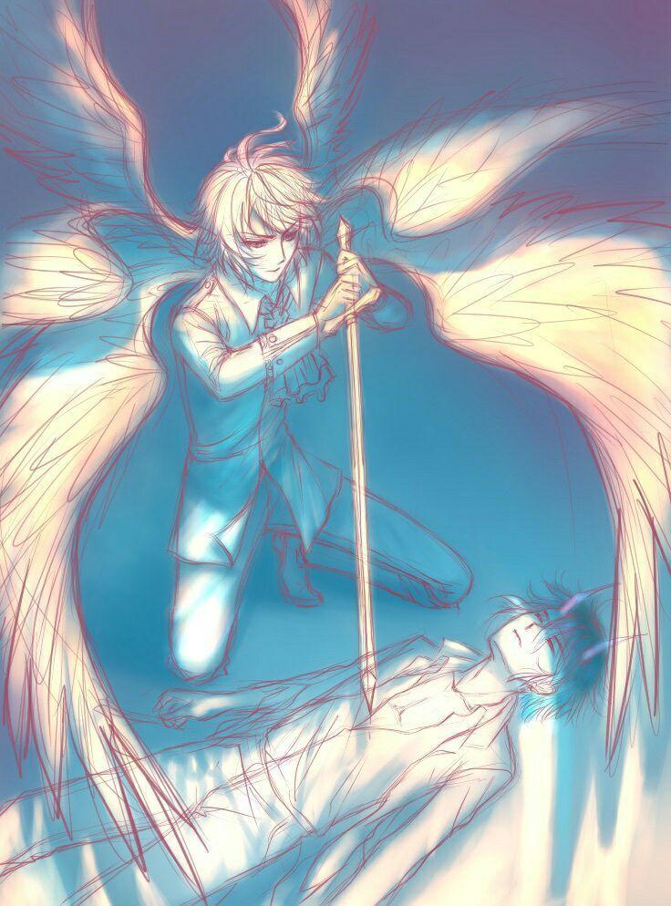 Curiosidades De Owari No Seraph en 2020 Portadas, Anime