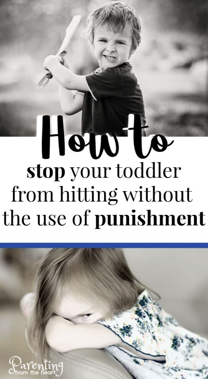 Photo of How to Stop Toddler Hitting Without the Use of Punishment