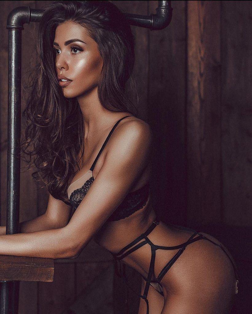 Hot Katerina Sozinova nudes (17 photo), Pussy