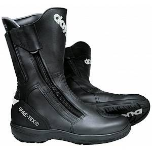 Daytona Road Star GTX M Gore-Tex waterproof Motorcycle Boots