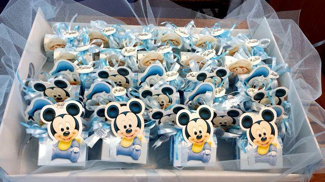 http://soledoroblog.blogspot.it/ Bomboniere Walt Disney I personaggi della nostra infanzia diventano tenerissimi cuccioli.