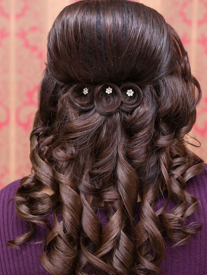 Get a practical knowledge on hairstyling & hairdressing