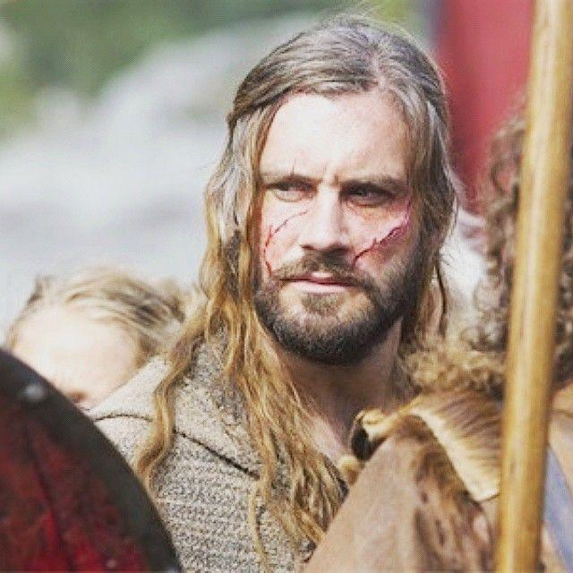 #rollolothbrok #clivestanden #vikings