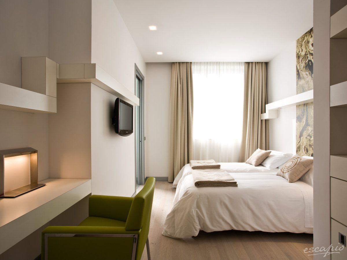 Zimmer im griechischen stil eos hotel in lecce italy exciting design with very friendly