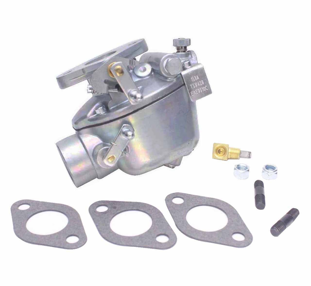 Fyiyi New Eae9510c Carburetor For Ford Naa Jubilee 1953 54 Tractor