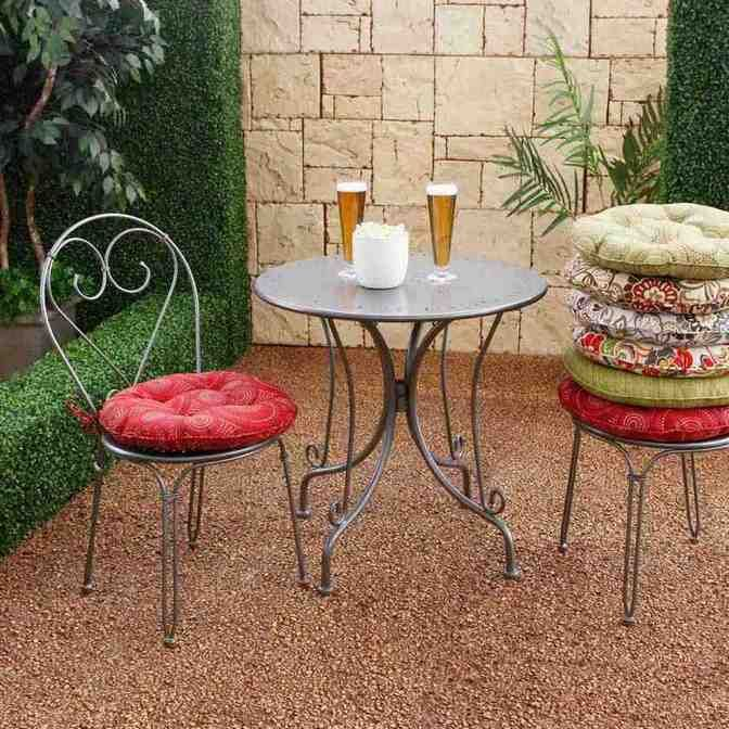 Round Patio Chair Cushions Round Outdoor Cushions Small Outdoor Chairs Patio Chair Cushions
