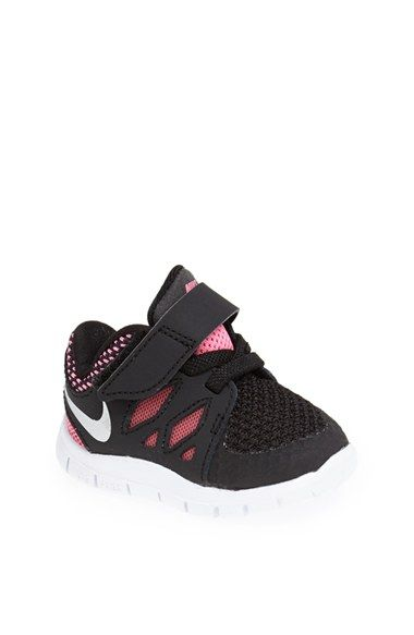 Nike 'Free 5' Athletic Shoe (Baby, Walker & Toddler) | Nordstrom