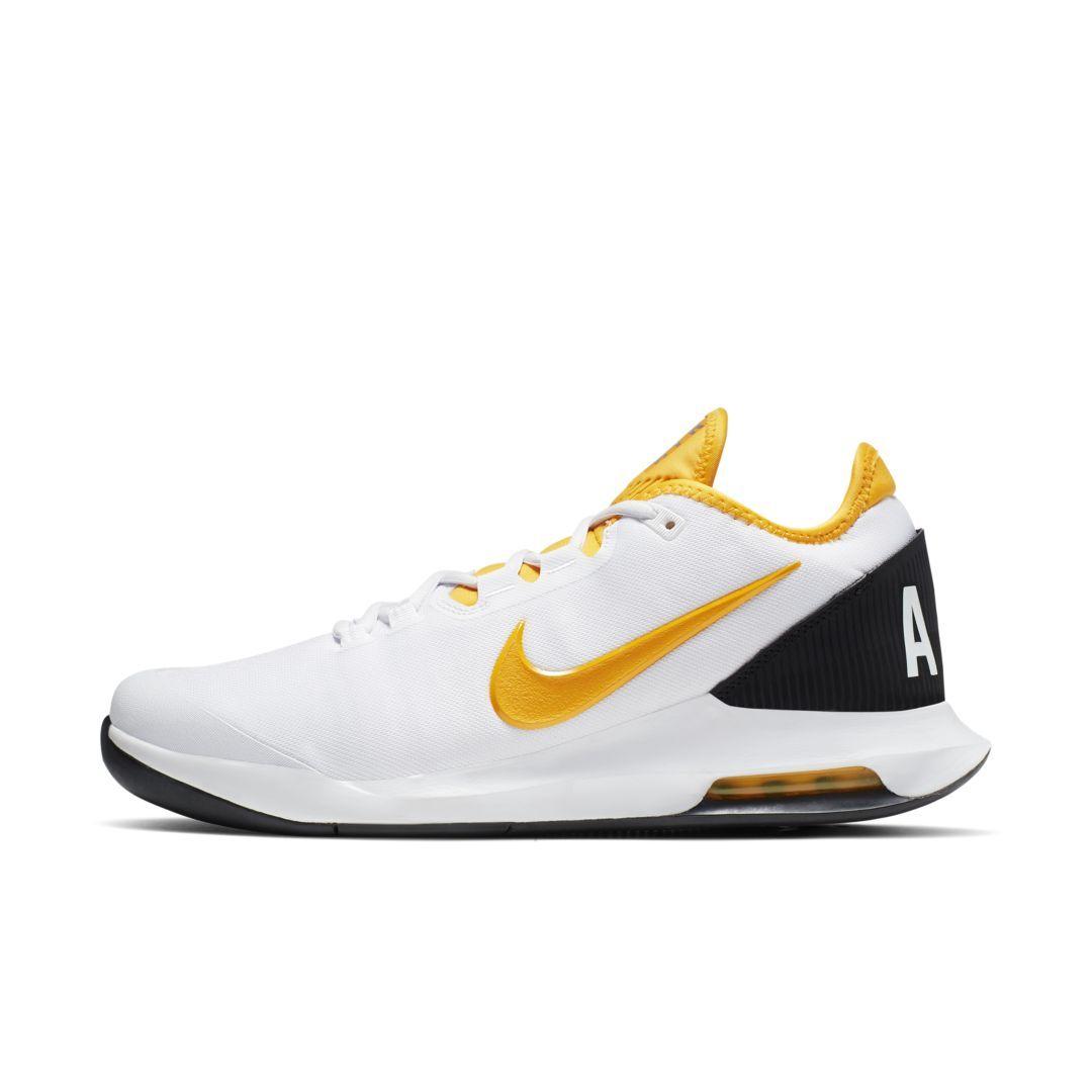 NikeCourt Air Max Wildcard Men's Tennis Shoe | Air max