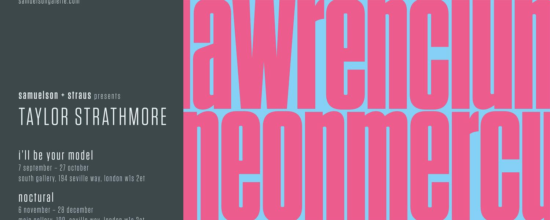 Tungsten Book Font
