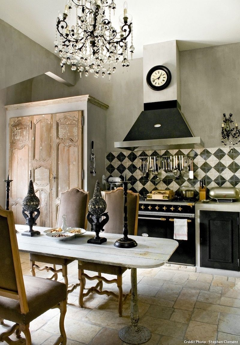 He Loves The Phony French Country Kitchens | Decor | Pinterest ...