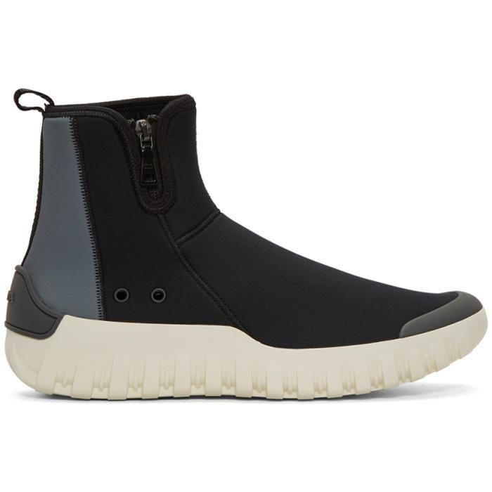 Neoprene Sock Boots - Black Prada cvOrq12YuM