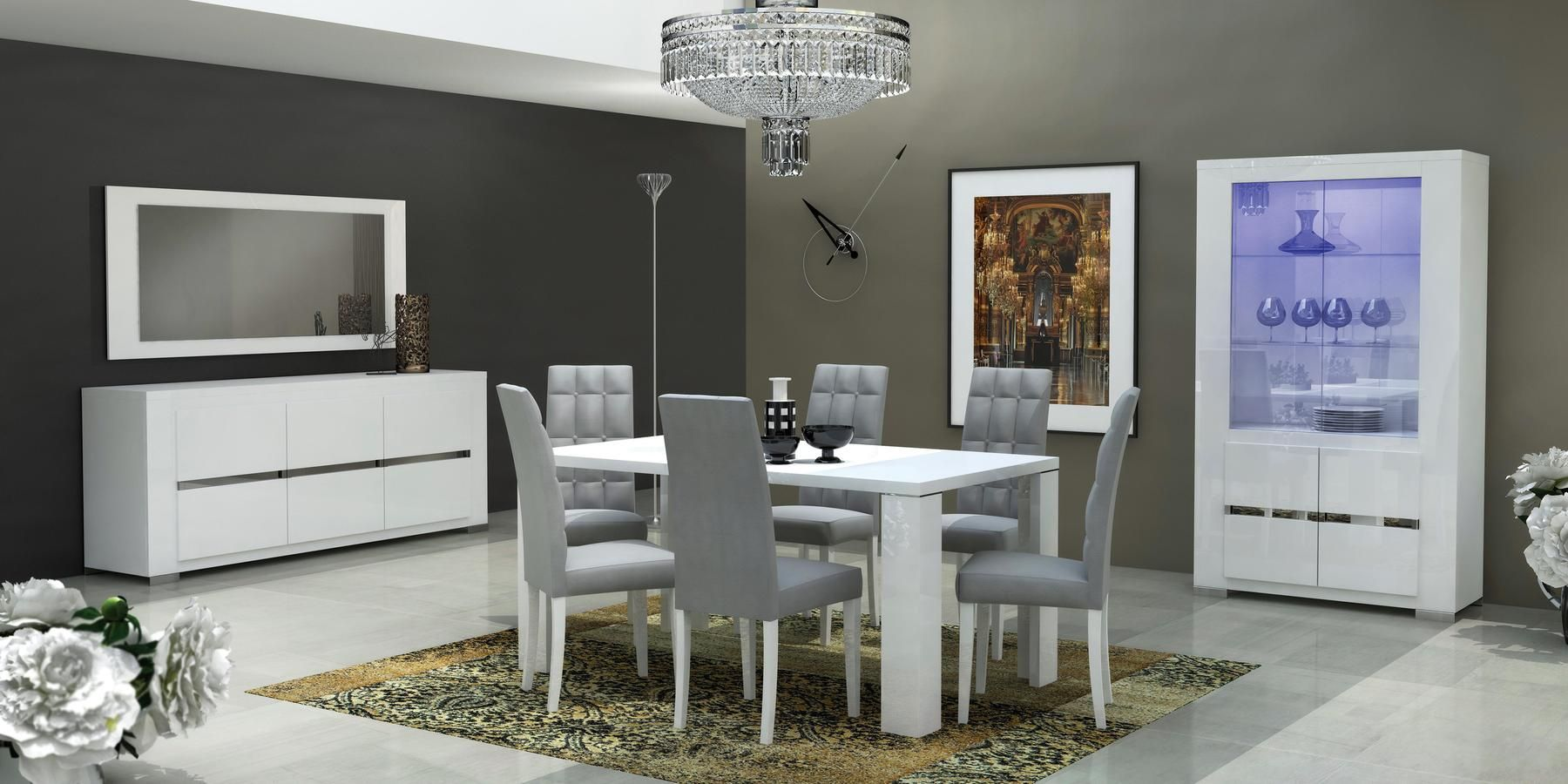 31+ Rimini dining table and chairs Best Choice