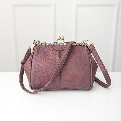 3f42425e4b6 Vintage casual sequined totes small shell handbag hotsale women coin ...