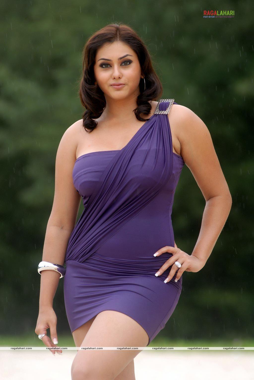 Namitha look sex hd