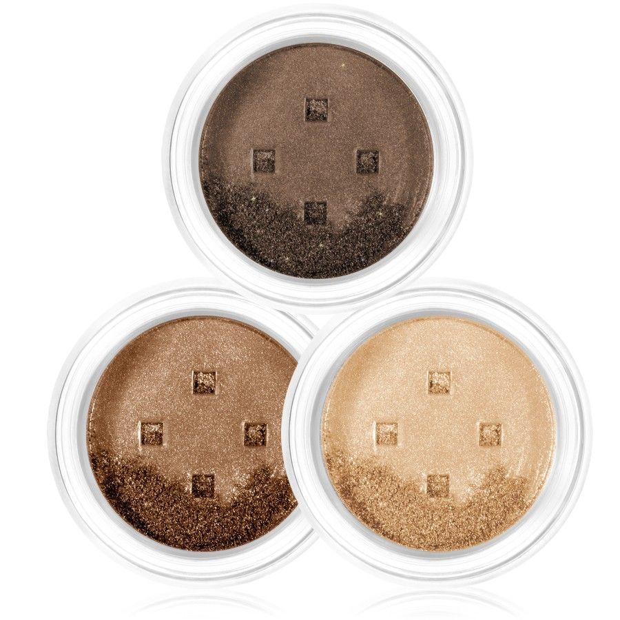 e.l.f. Mineral 3Piece Eyeshadow Set