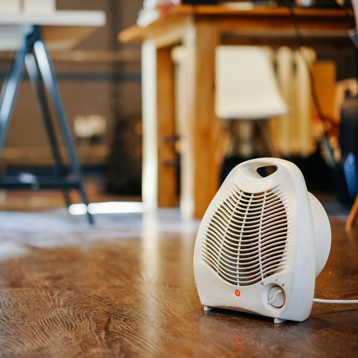 12 Best Ways to Heat a Garage in the Winter Portable