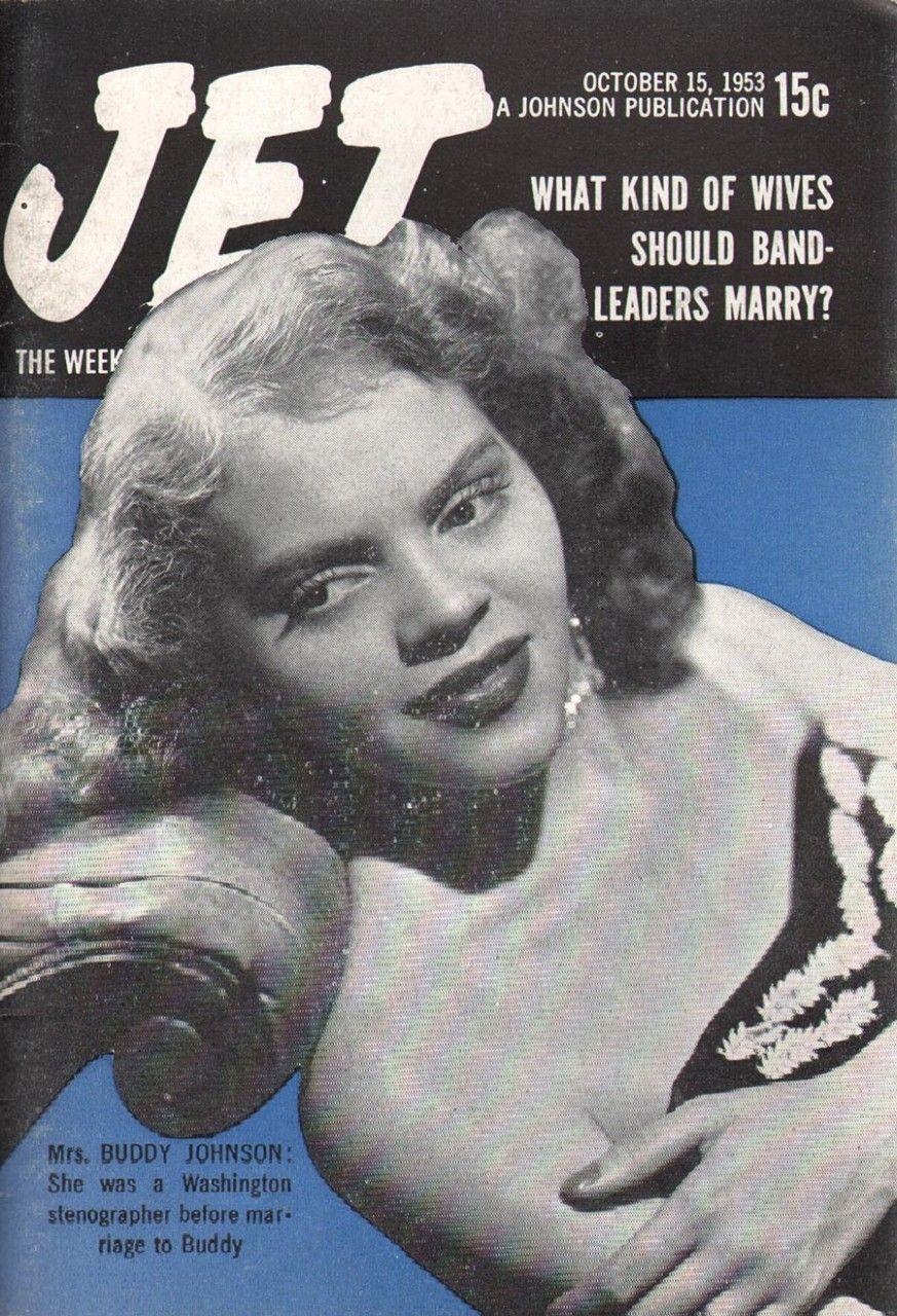 Jet October 15 1953 - EphemeraForever.com