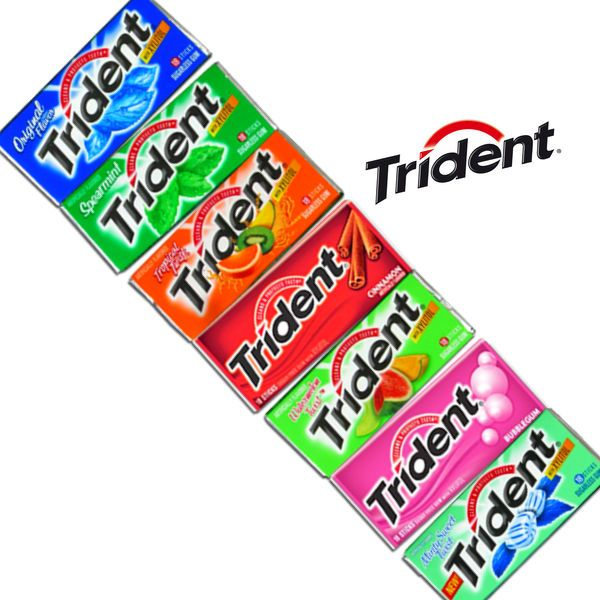 Nuevo Cupon Para Chicles Trident Imprime Ahora With Images