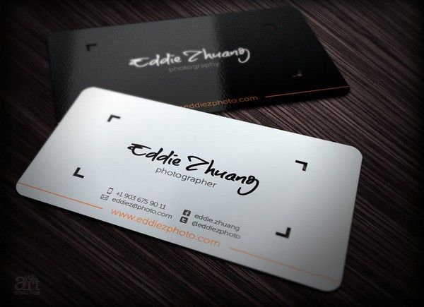 Photography Business Cards Google Search Biz Card Mood Board - Photography business card template