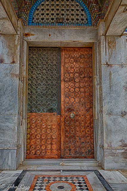 Saqara Door Al Aqsa Masjid Mosque Jerusalem Israel Xr6a7105 Hdr Mosque Doors Islamic Architecture