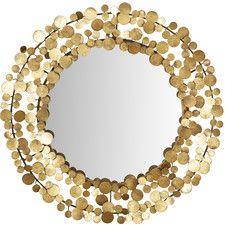 Gloria Wall Mirror
