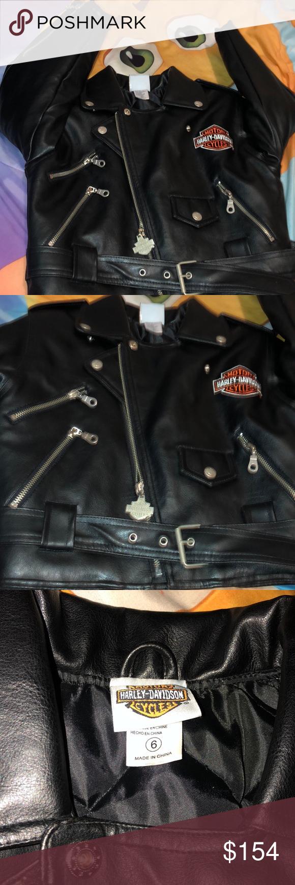 Harley Davidson Leather Jacket Harley Davidson Leather Jackets Leather Jacket Kids Leather Jackets [ 1740 x 580 Pixel ]