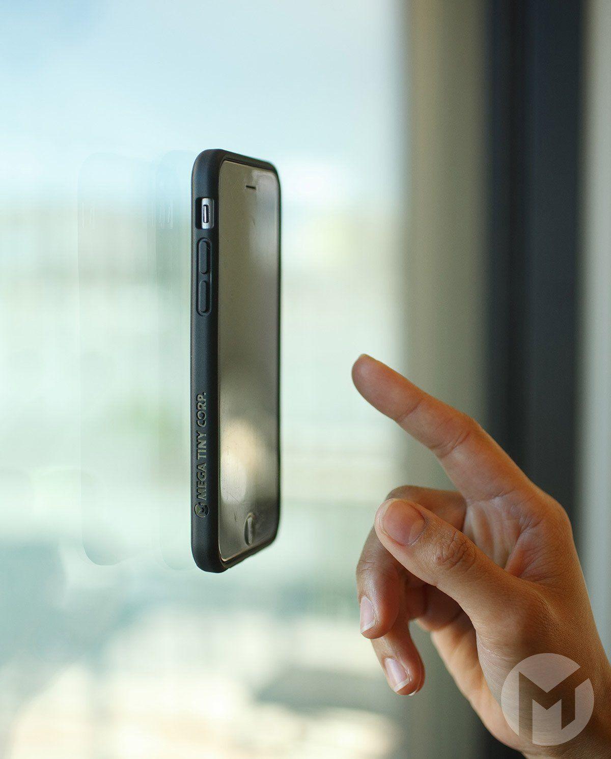 coque anti gravite iphone 6 plus
