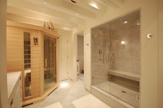 Sauna Design Ideas bathroom plans with sauna layout Dampfbad Wooden Accent In Sauna Design Ideas New Home Design Wwwhomenewdesign