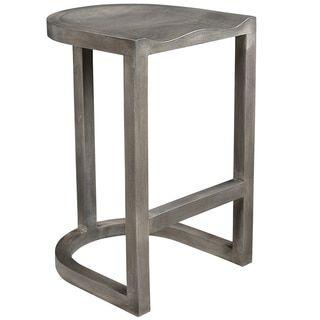 laredo solid mango wood 26 inch counter stool counter stools bar