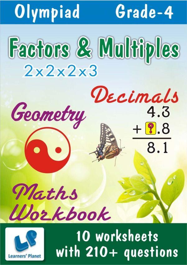 Grade-4-Maths-Olympiad-Workbook-3 Magazine - Buy, Subscribe ...