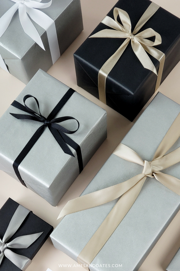 Modern Gifting, Made Simple  Luxury gift design studio creating