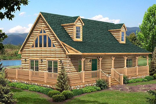 North carolina modular home floor plans sierra ii cape for Chalet modular homes