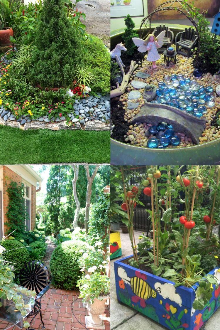27 Super Coole Gartenideen Garten Gartenideen 057 Garten Ideen Garten Idee