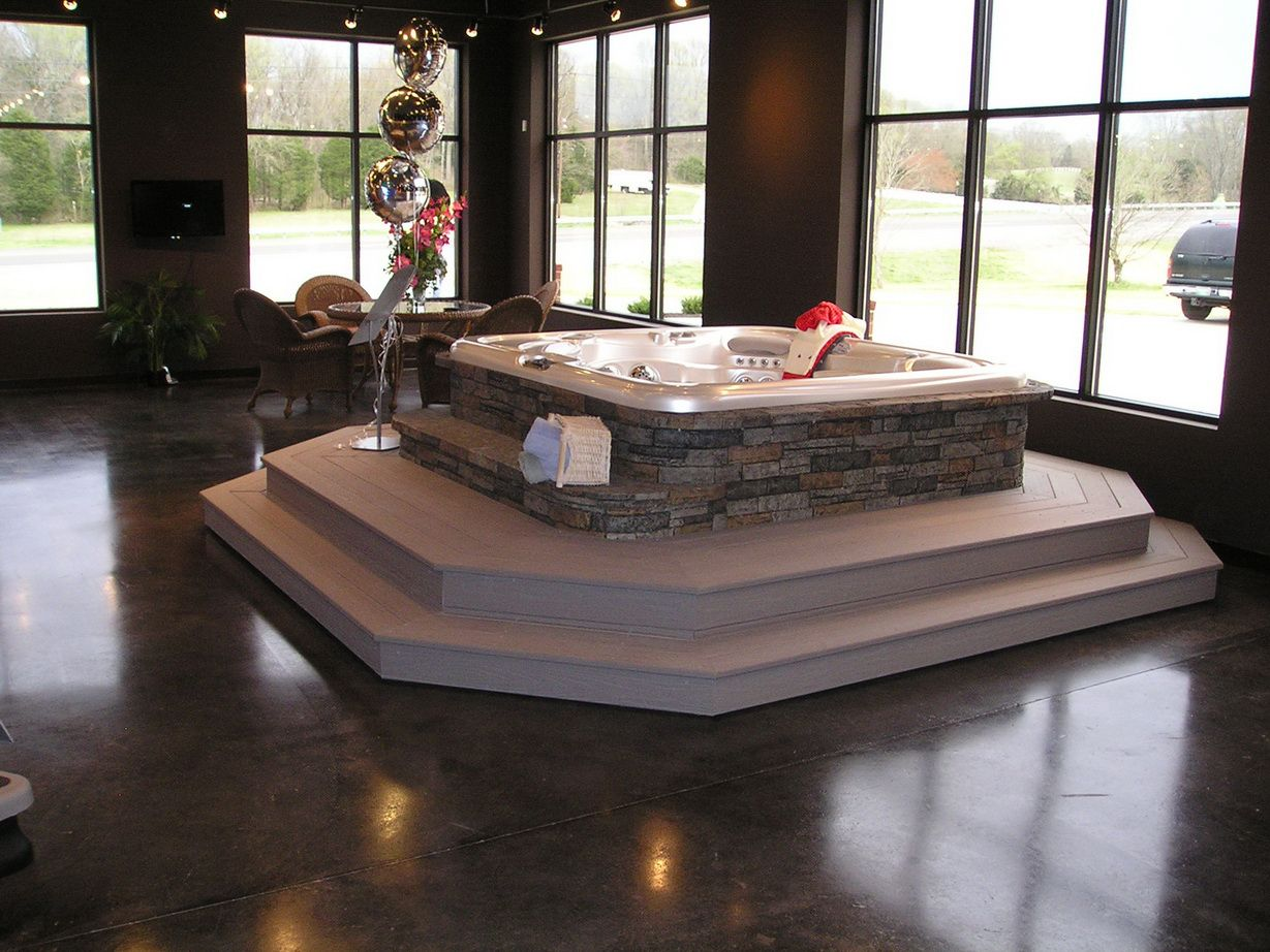 Awesome Indoor Hot Tubs For Sale Photos - Interior Design Ideas ...