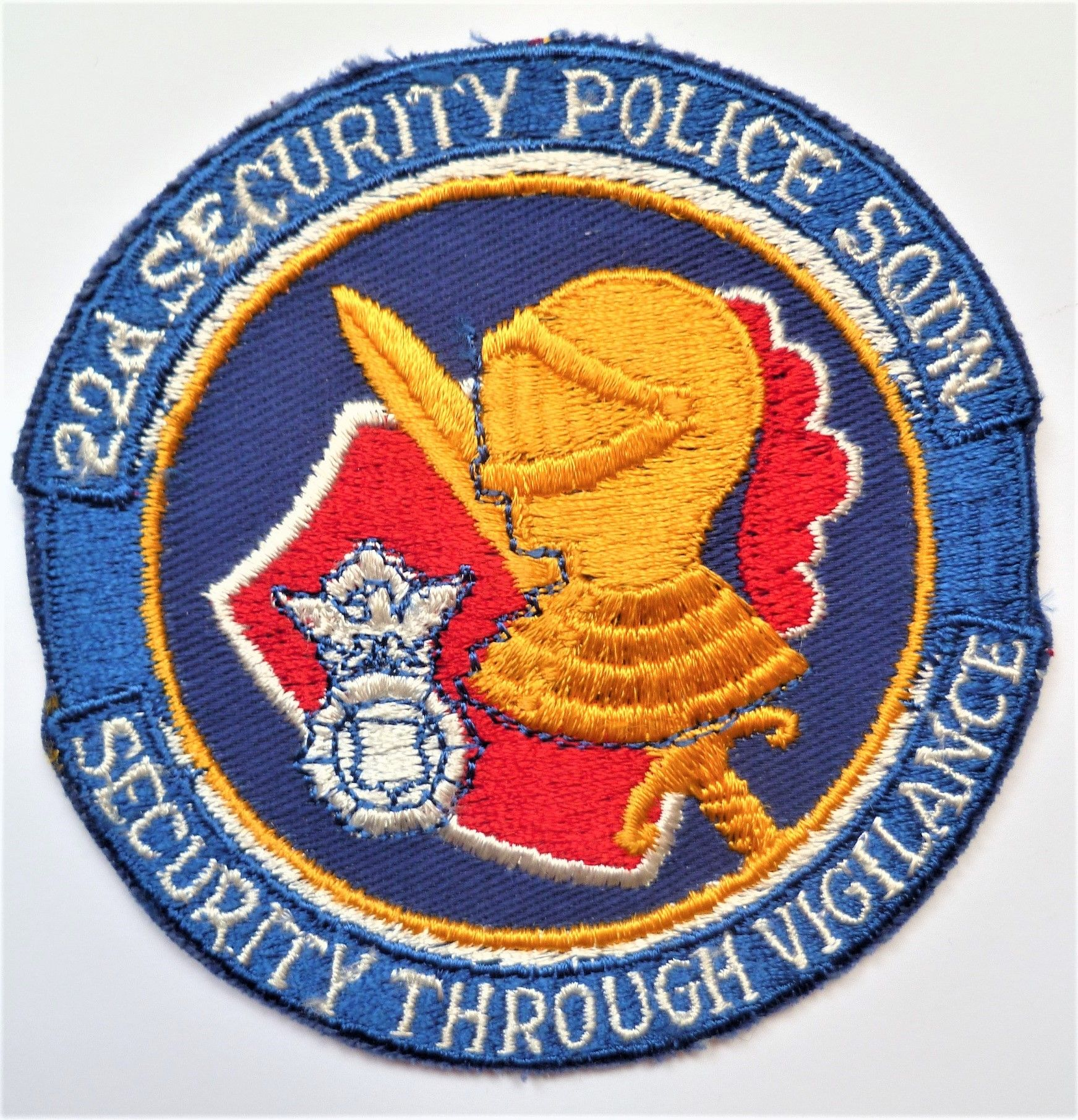 Pin By James Withey On American Militaria Military Insignia Police Patches Military Patch