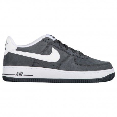 kids' grade school nike air force 1 low basketball shoes nz