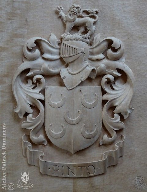 Pin by mitzi lomax on historic carving coat of arms