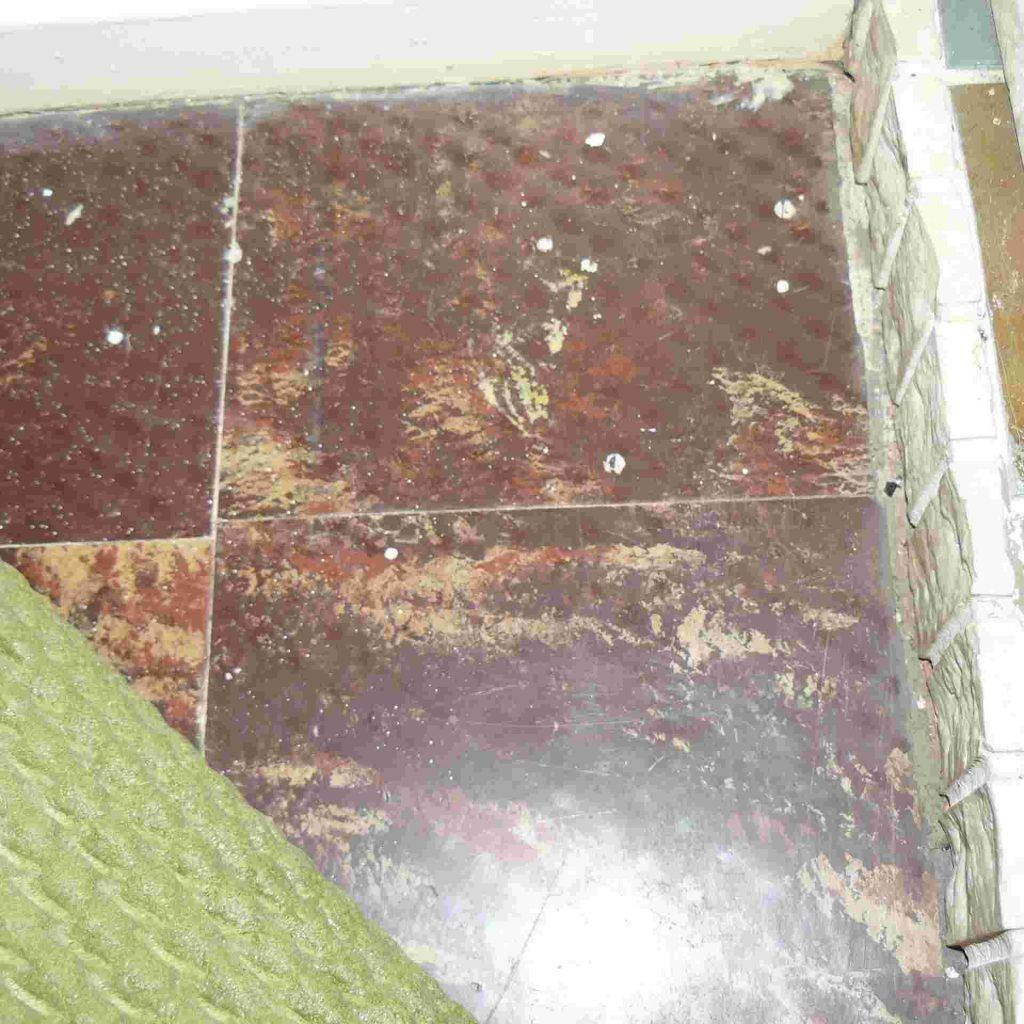 Marley Floor Tiles Asbestos Our House Pinterest Flooring