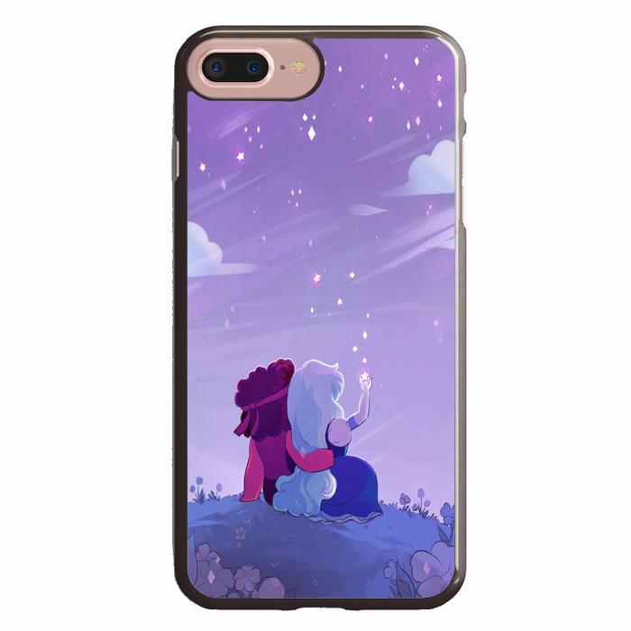 Steven Universe Wallpaper iPhone 7 Plus Case Iphone 7
