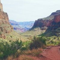 Trip Planning: the Grand Canyon and Beyond