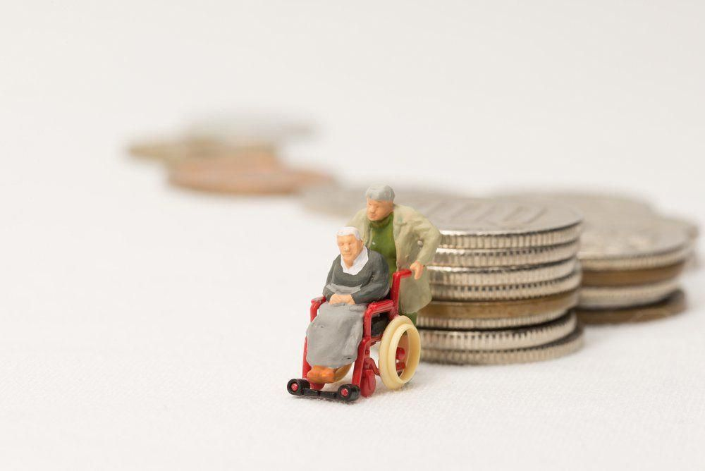 8 things that cost more when you retire and 3 things that