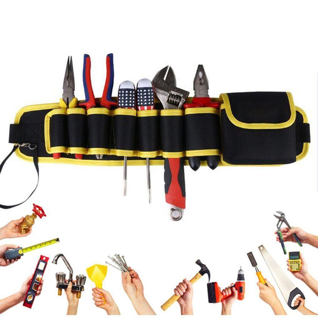 chilie men multifunctional mechanic hardware waist tool