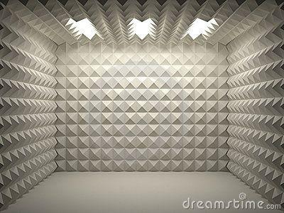 Soundproof Room Home Pinterest Dream Studio Room