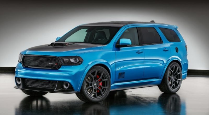 The 2020 Dodge Durango Is A Mid Size Suv That Brings The Full Size Suv Capabilities And Driving Manners Of A Smaller Suv In 2020 Dodge Suv Dodge Durango Dodge Journey