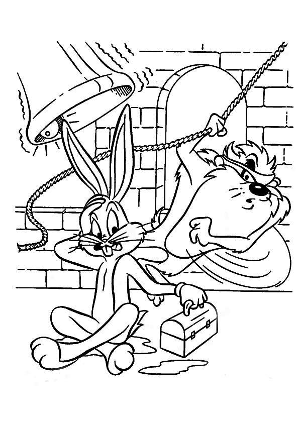 Print Coloring Image Momjunction Bunny Coloring Pages Cars Coloring Pages Cartoon Coloring Pages