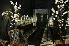 FRAGRANCES - BAR / Ritz Carlton Berlin***** / Empfehlung auf www.dinnerunddrinks.com