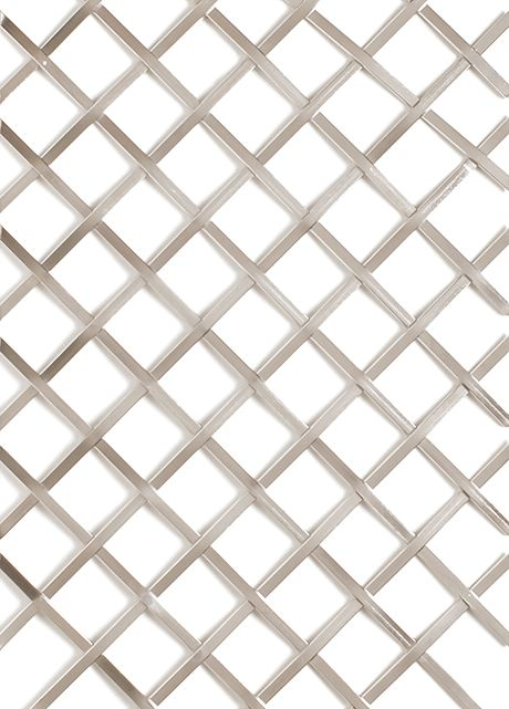 Pattern Number:301 Finish/Wire Color:Stainless Steel (View Finish ...