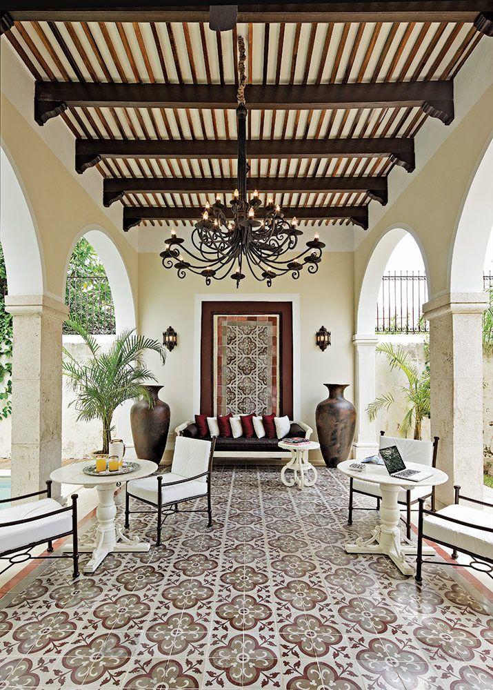 Photo of Hotel boutique yucateco