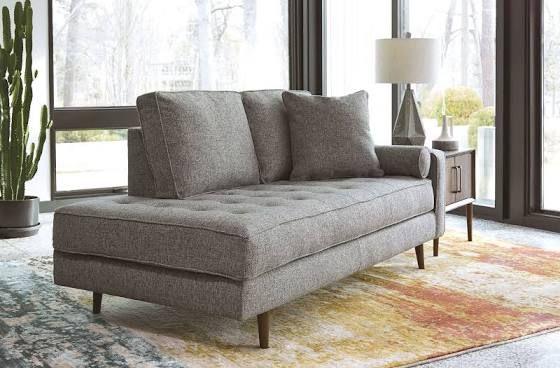 Zardoni Charcoal Sofa Family Furniture Nyc Companies S